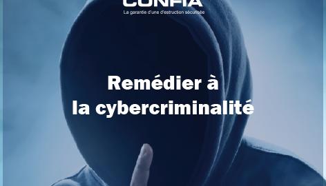 remédier à la cybercriminalité