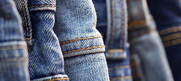 textile invendus jeans